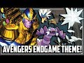 Avengers: Endgame Pokemon Theme Battle! Ft. Original151