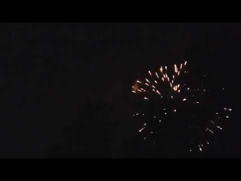 Paint Your Dreams Across The Sky by Dolly Parton. Dollywood Great American Summer Fireworks