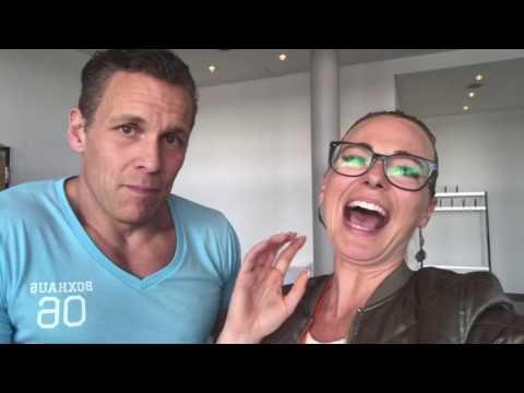 Mareike Spaleck Meets Patric Heizmann Top Tipps Für gesunde Ernährung