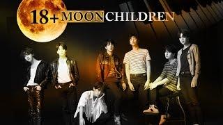 BTS [Moonchildren] ? Fanfic Trailer (Crime/Psychological!AU)