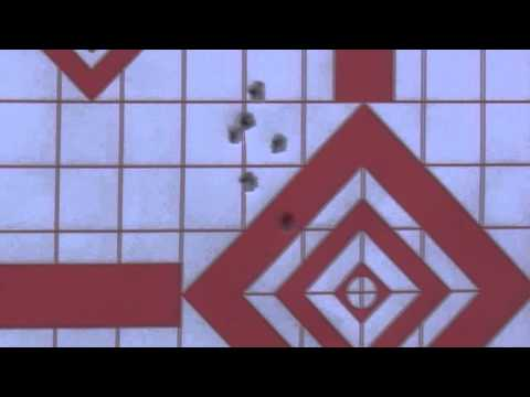 Ruger 10/22 Takedown Range Report