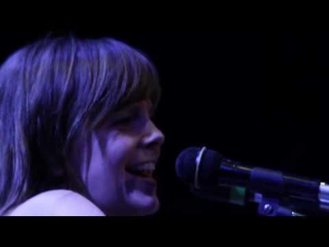 """Blue Skies"" live at Le Petit Theatre"