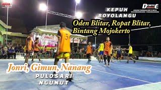 #pulosari #kepuh Pulosari vs Kepuh Agung Taruna cup 3 2019 Plosokandang