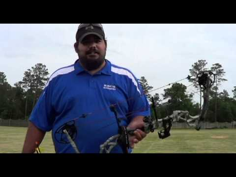 Bowtech Assassin Review 2012