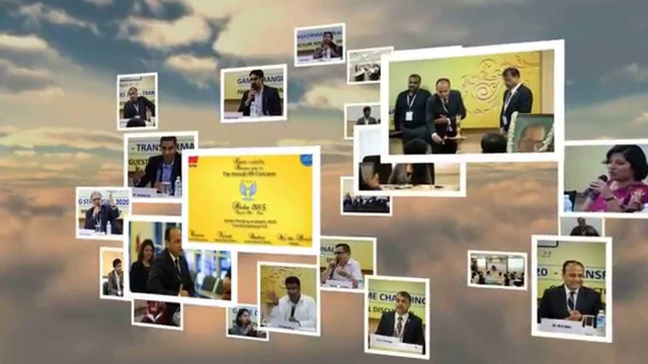 Disha 2015 @TAPMI (Annual HR Conclave) - A Glimpse of Day 1