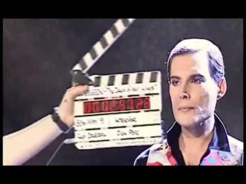 Queen Best Of 1991 Part 1 YouTube