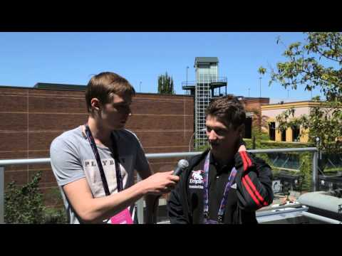 TI4. Interview with Empire.Resolution after game vs Titan