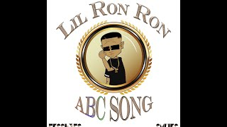 "Lil Ron Ron ""ABC"" song"