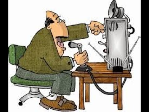 The hobby of Ham Radio.wmv