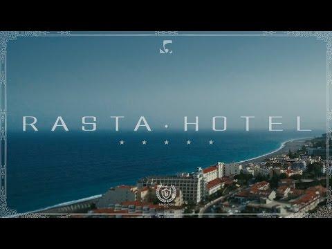 Rasta Hotel pop music videos 2016