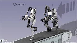 Portal 2: SUPER Co-op