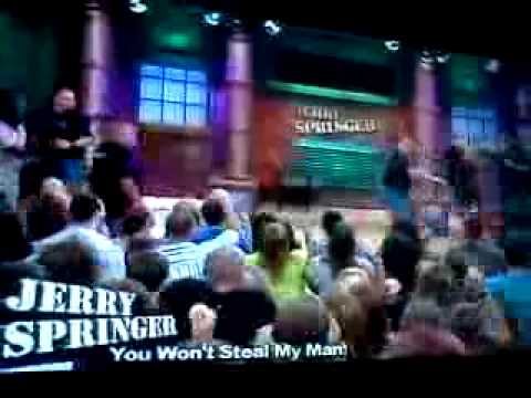 2 gay guys fighting over man on jerry springer