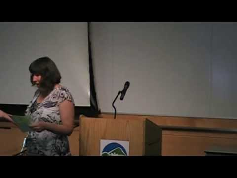 Eugene Public Library, Poetry Showcase 6/8/13 - hour 4 - Open Mic Reading