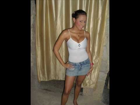 Chicas Hermosas (Colombianas 5) - Gial Come ya - Juanchito