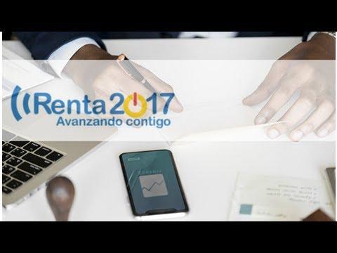 Cómo pedir el borrador de la Declaración de la Renta 2017 sin la casilla 450
