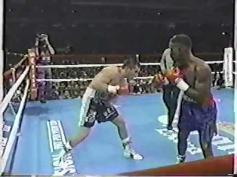 1993-9-10 Pernell Whitaker vs Julio César Chávez
