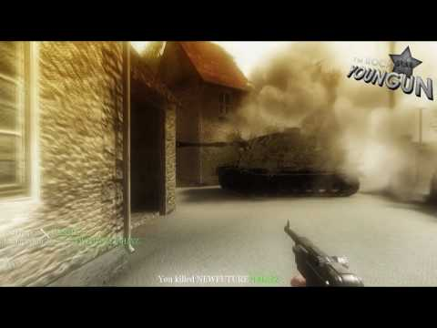 COD2 Fragmovie: Rockstar - YounGun