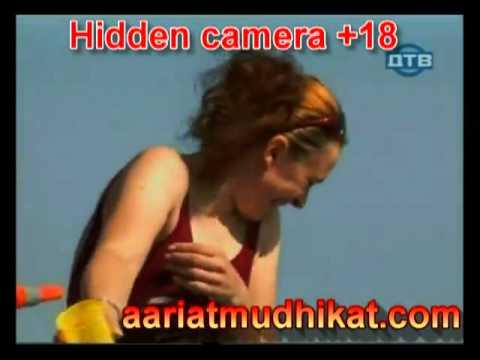 الكاميرا الخفيّة للكبار فقط - flv