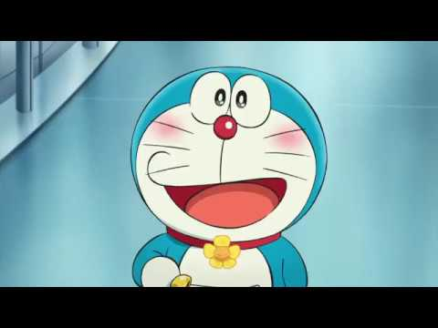 Doraemon Movie Gadget Museum Ka Rahasya Song thumbnail