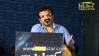Paayum Puli Movie Press Meet Part 1