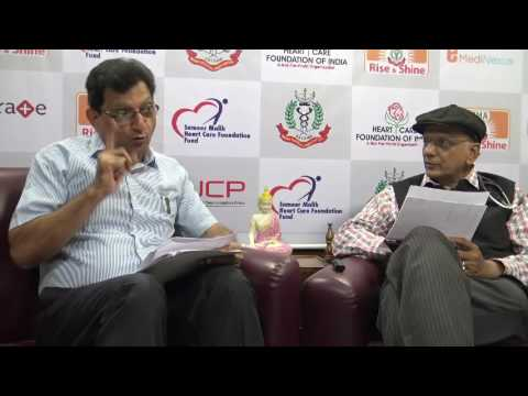 Dr J. P. Kapoor, Director Family Welfare, Govt of Delhi on Significance of World Population Day