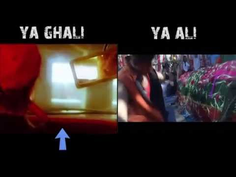 #HollyShit    Episode 15    Bollywood Music copied from all over!