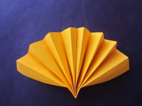 How to Make Paper Fans with Pictures  wikiHow