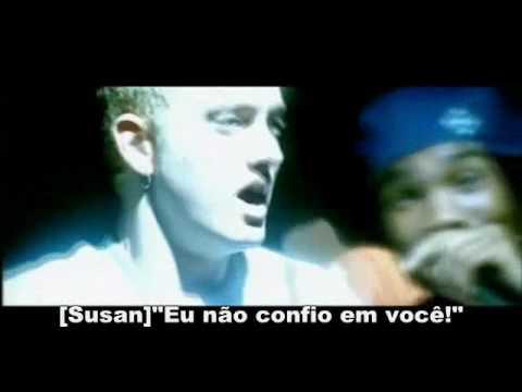 Eminem - Mushrooms