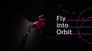 Sony | Cyber-shot | RX0 - Fly into Ørbit