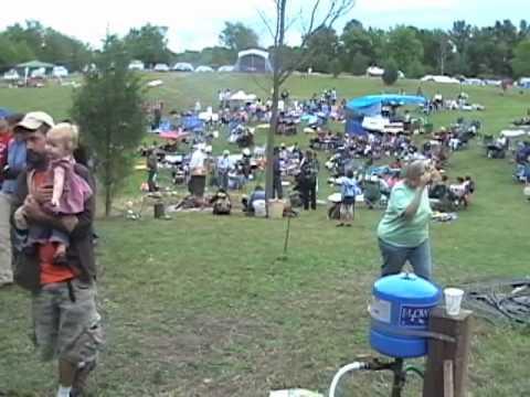 Holler Fest 2009