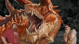 TARRASQUE in 5e Dungeons & Dragons - Web DM