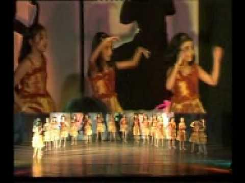 dance-bum bum bole-taare zameen par
