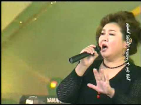 Mongol Song - Arvan Hoyer Jil
