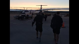 Brumbies arrive in Cape Town ahead of Stormers clash   Super Rugby Video Highlights