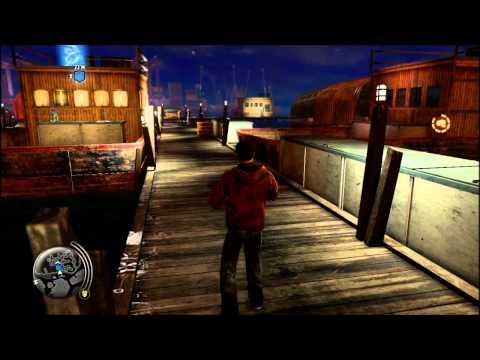 Nvidia Geforce GT 630m Sleeping Dogs