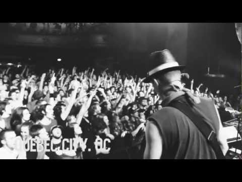 SUM 41 - DTLI 10th Anniversary Tour - Episode 3