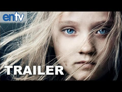 Les Miserables (2012) - Official International Trailer [HD] - 1080p