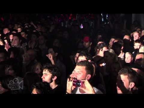 Metronomy - Radio Ladio (Live in Sydney)