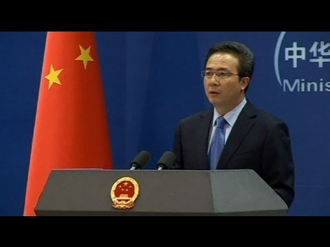 Chinese Premier hit by wealth scandal