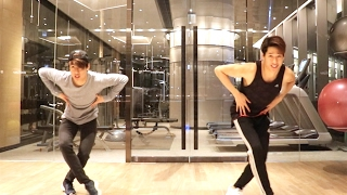 K.A.R.D - Don't Recall Dance Cover