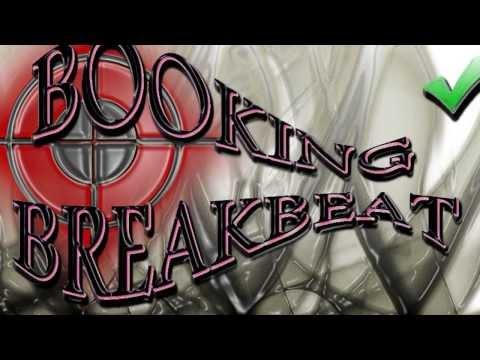 Booking Breakbeat - Dark Soul - Puro Vicio Vol.1 - Set Enero breakbeat 2014
