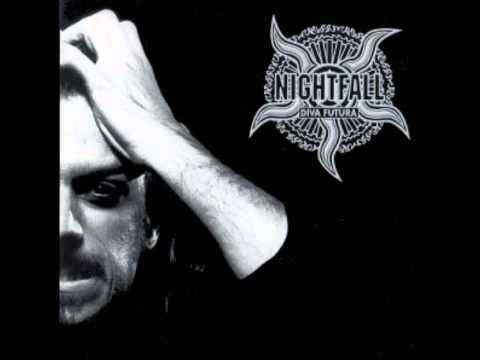Nightfall - My Traitor