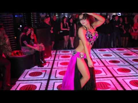club Next - Alla Kushnir and her show - ballet