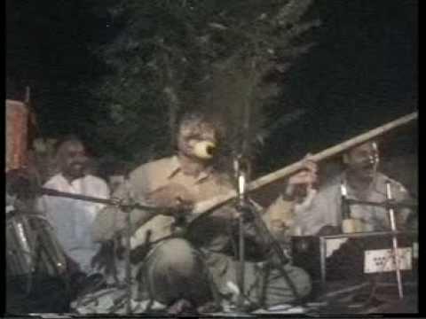 Kifayat Shah Garam Majlis