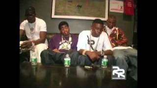Webbie Video - Webbie, lil Boosie, Foxx A Million & Gucci Mane Interview (HD)
