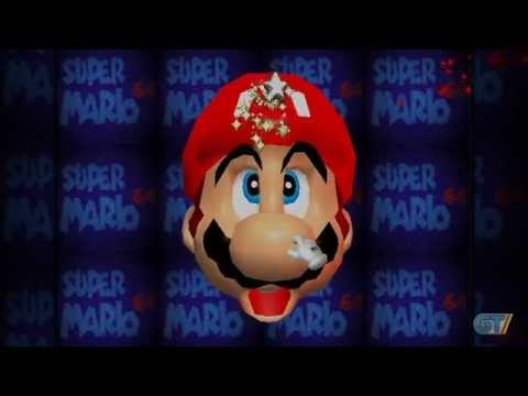 Top Ten Mario Games