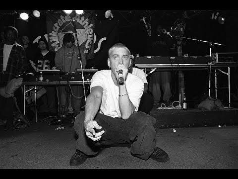 Eminem - Any Man (Subtitulado Al Español)  HQ