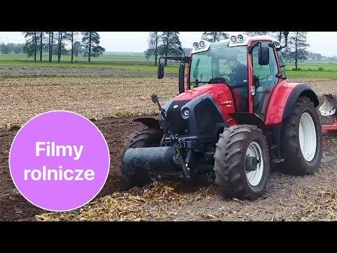 Austriacki Traktor Lindner 125 KM - Prezentuje Rolnik