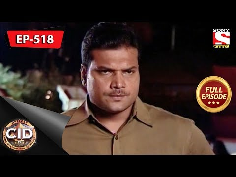 CID(Bengali) - Full Episode 518 - 11th November, 2018 thumbnail