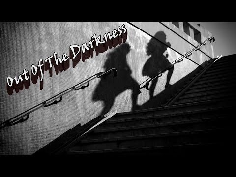 Chris Rea - Out of The Darkness